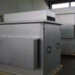 Kapseln für Ventilatoren