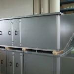 SD-Ventilator Kombination