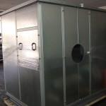 Schallschutzkapsel für Ventilator